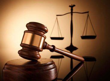 Viúva de procurador aposentado condenada a mais de 31 anos de prisão