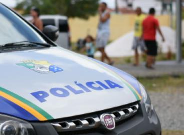 PM prendem homem por embriaguez ao volante no bairro Farolândia