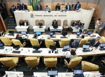 Plenário da Câmara aprova 14 proposituras nesta terça-feira