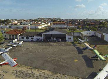 Governo do estado lança edital de venda do Aeroclube em Aracaju