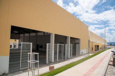 Ceasa de Itabaiana: Prorrogado o prazo para autorização das empresas interessadas nos estudos
