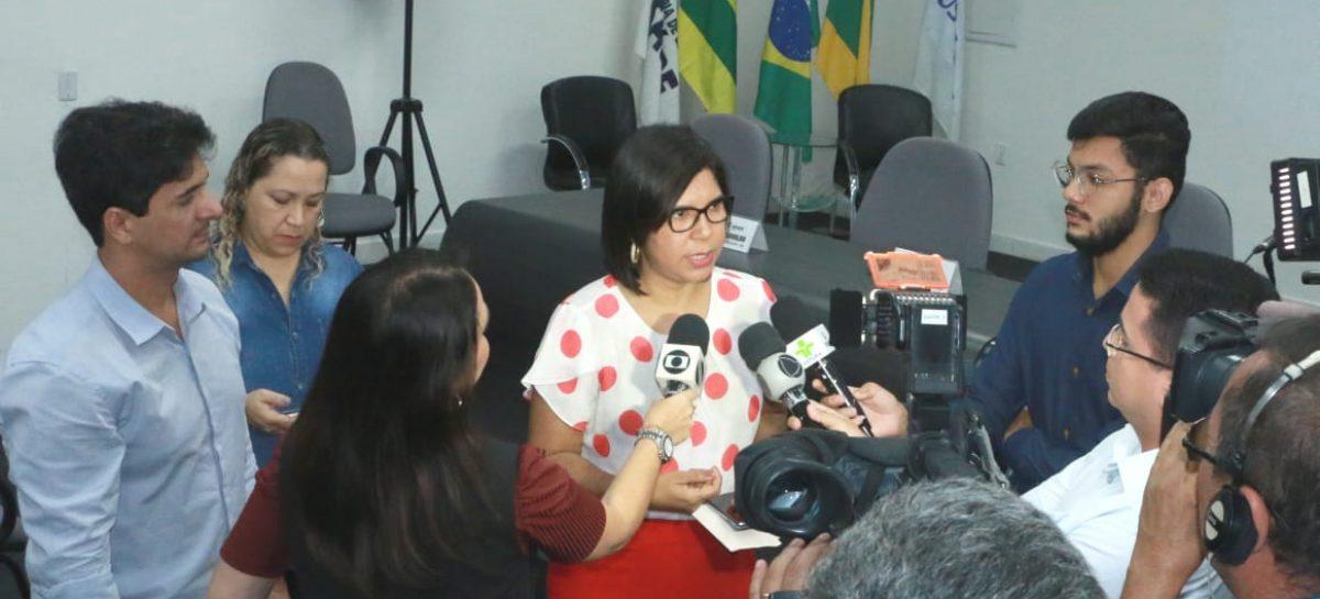 Secretaria de Estado da Saúde divulga novos números sobre a Dengue