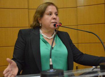 Juíza quer apoio de deputados no combate à violência contra a mulher