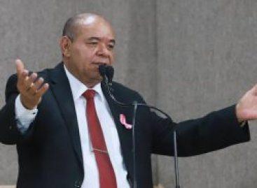 Vereador Seu Marcos levado ao Nestor Piva com suspeita de infarto