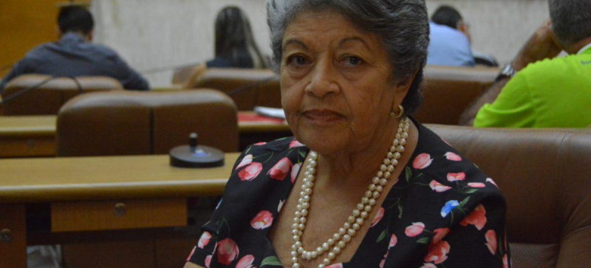 Professora da UFS defende correção de impactos no Jabotiana