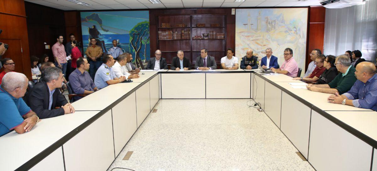 Tribunal e Governo assinam TAG que beneficia militares reformados