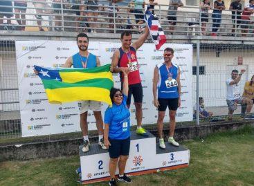 APCEF/SE conquista Prata e Bronze no 1º dia dos Jogos Regionais Nordeste 2019