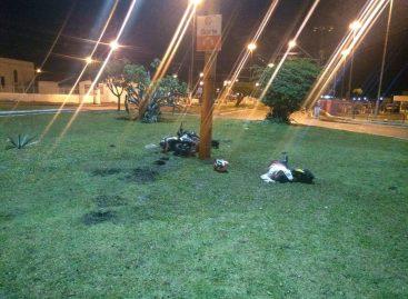 CPTRAN registra mais um acidente com vitima fatal na capital