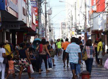 Estimativa da população de Sergipe é de 2,29 milhões, diz IBGE