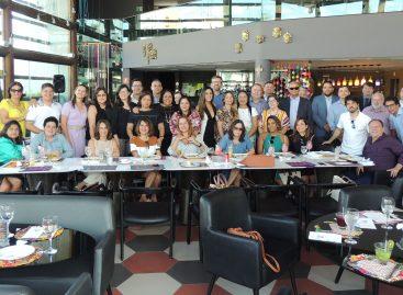 APMAJU realiza confraternização para celebrar o Dia do Procurador do Município de Aracaju