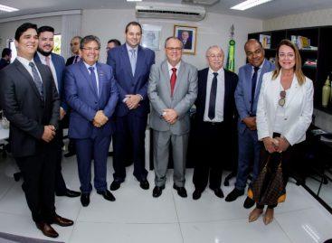ParlaNordeste: Belivaldo pede apoio à PEC 119 para investir em infraestrutura no estado