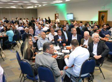 Entidades se unem para ampliar o diagnóstico do ambiente de negócios de Sergipe