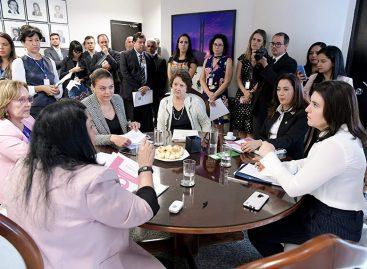 Congresso instala Comissão de Combate à Violência contra a Mulher