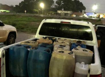Polícia Civil deflagra Operação Abastecimento Final; sete pessoas foram presas no interior