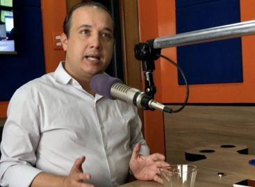"""""""Me preparo para uma nova disputa"""", revela Valadares Filho"""