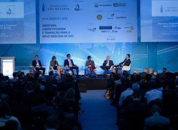 Sergipe participa do Seminário de Gás Natural do IBP