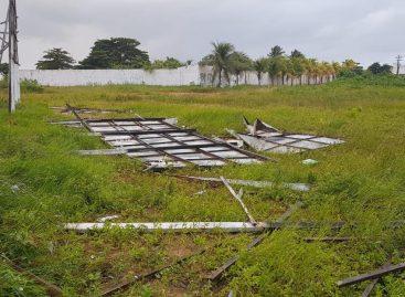Defesa Civil de Aracaju alerta para continuidade de ventos fortes