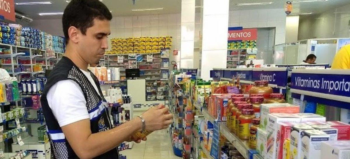 Prefeitura disponibiliza pesquisa de preços de medicamentos