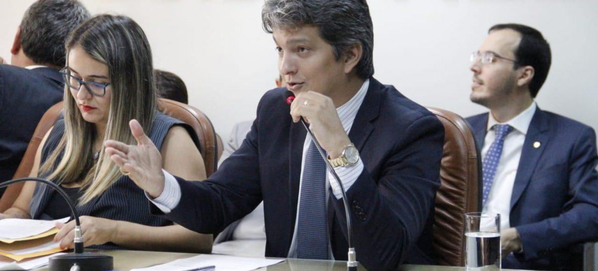 Alese aprova PL que cria semana de combate à dependência tecnológica