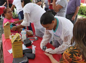 Prefeitura de Aracaju desenvolve ações de alerta e de prevenção ao colesterol