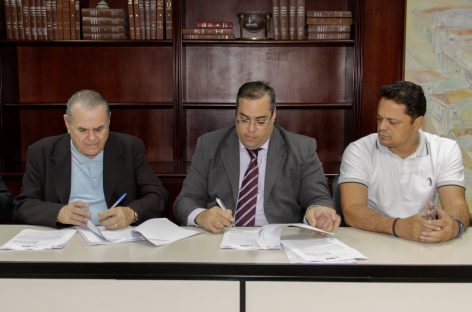 Belivaldo enviará para Alese Projeto de Lei em benefício dos PMs da reserva