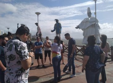 PMA participa de Famtour para divulgar Aracaju a agentes de viagens do sul do país
