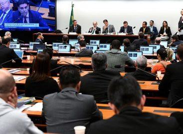 LDO aprovada em comissão do Senado prevê salário mínimo de R$ 1040