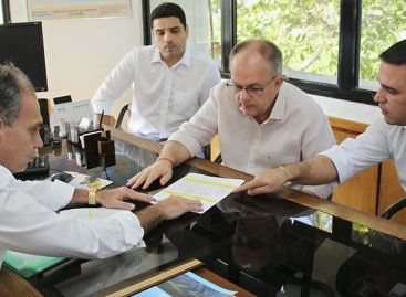 Governo do Estado fará novas parcerias com a Codevasf, informa Belivaldo