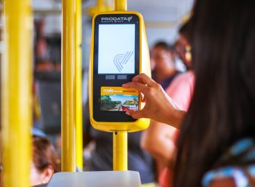 Cartões Gratuidade garantem maior mobilidade dentro dos ônibus