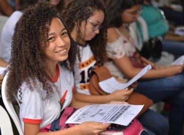 Mais de 1700 alunos participarão de aulões do Pré-Universitário neste sábado, 10