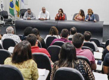 Secretaria de Saúde e parceiros realizam acolhimento dos novos profissionais do Mais Médicos