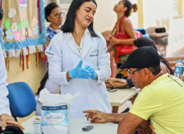NAT e Coopeds realizam novo recrutamento de Técnicos em Enfermagem nesta terça