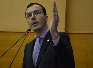 Deputados debatem sobre possível venda das ações do Banese