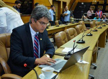 Deputado pede criação de CPI da Pedofilia para investigar crimes em SE