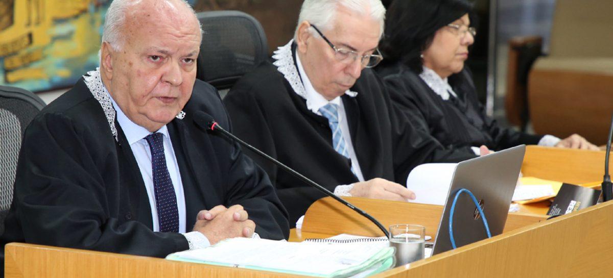 TCE determina suspensão de Processo Seletivo Simplificado no município de Capela
