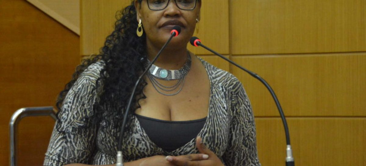 Alese promove debate sobre Sistema Prisional Feminino em Sergipe
