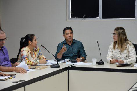 Conselho Estadual do Fundeb aprova prestação de contas de maio e junho da Seduc