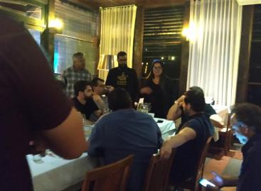 Movimentos Direita Segipana emitem nota pública ao Brasil 200 Sergipe