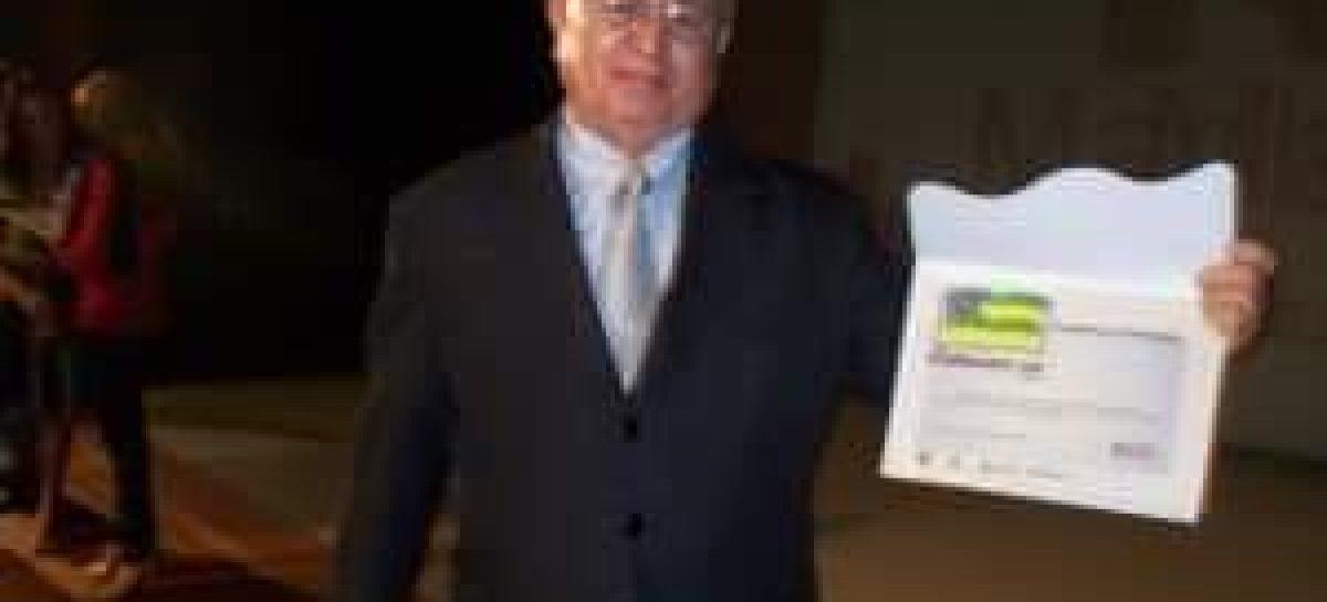 Morre professor Sebastião, diretor da Faculdade Pio X