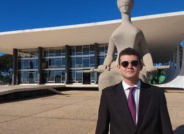 Secretário Geral do MDB de Aracaju sairá do partido e poderá ser candidato a prefeito em Aracaju