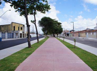 Nome limpo: Aracaju conquista financiamentos para projetos importantes
