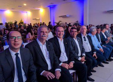 Zezinho Sobral destaca importância do zoneamento costeiro sergipano no 'Investe Turismo'