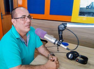 Cabo Amintas fala sobre os novos rumos do PSL: agora o partido será levado a sério
