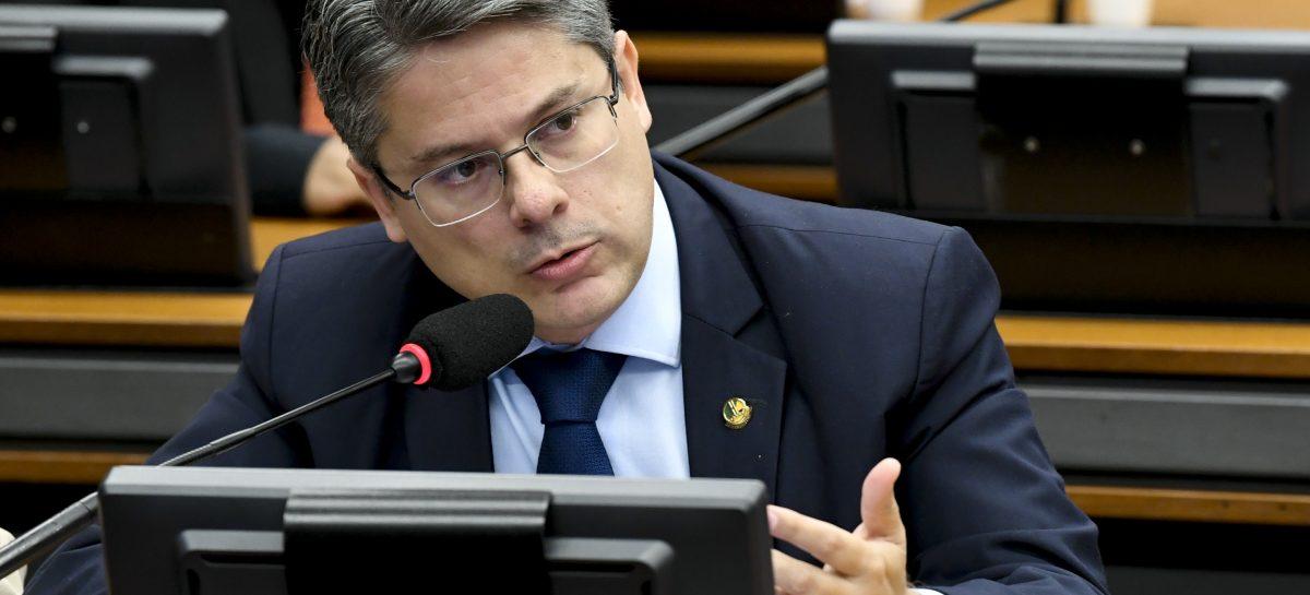 Senador Alessandro vai presidir a Comissão de Mudanças Climáticas do Congresso Nacional
