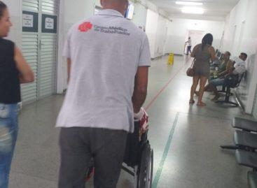 Centro Médico do Trabalhador contrata maqueiros para UPA Nestor Piva