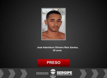 Homem é preso com drogas, arma e munições no bairro São Conrado