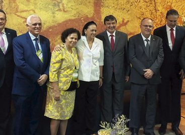 Governadores do nordeste preocupados com privatizações anunciadas por Bolsonaro