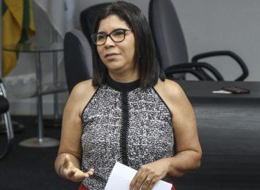 Secretaria de saúde alerta para nova vacinação contra sarampo em bebês