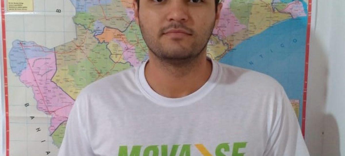 MOVA-SE denuncia mais vereadores com cargos comissionados no governo do Estado