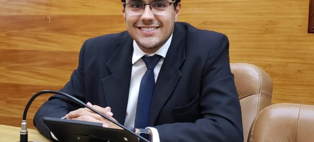 Deputado faz um alerta sobre o avanço da Aids no estado de Sergipe